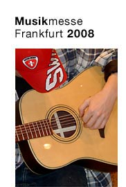 Chris und Furch D-22 SR